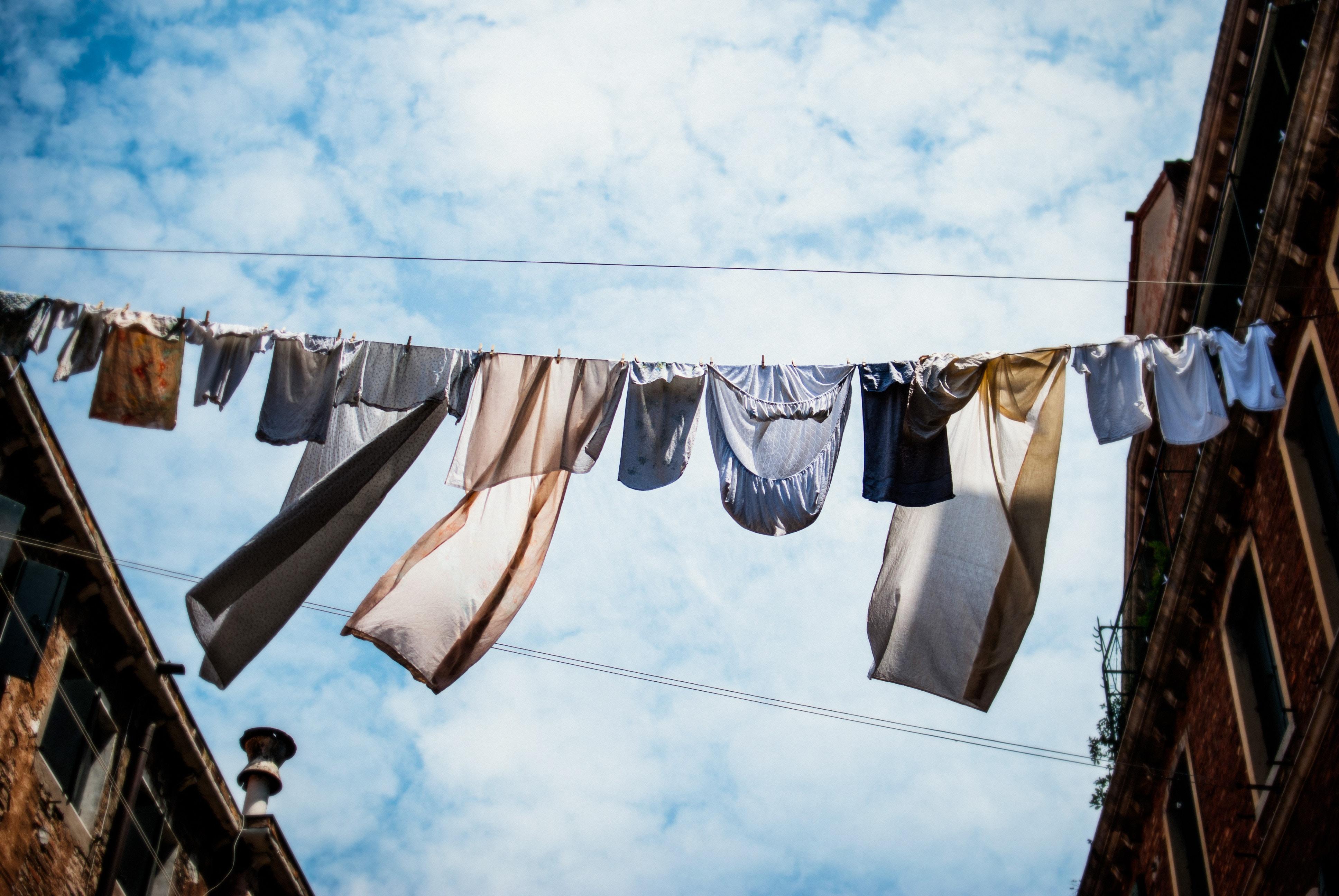 Använder du rätt tvättmedel?