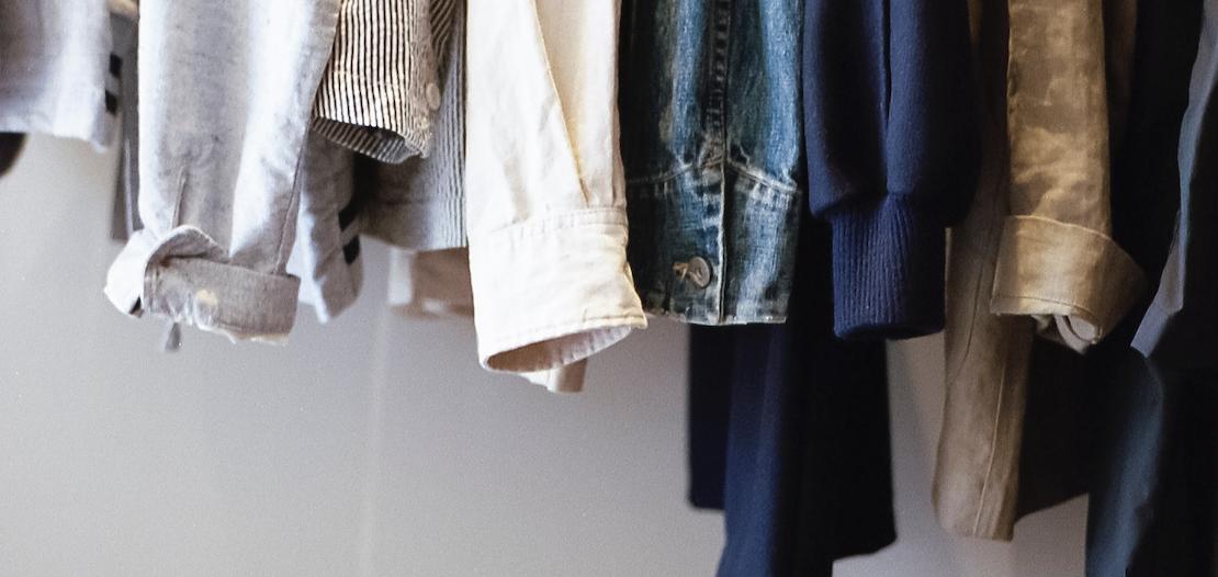 Skydda dina kläder mot angrepp från mal och pälsänger